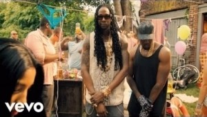 Video: 2 Chainz Ft Kanye West - Birthday Song
